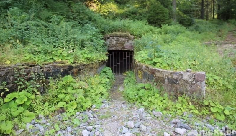 nickt.pl kowary sztolnia kopalnia podziemia podgorze 19a uran 002