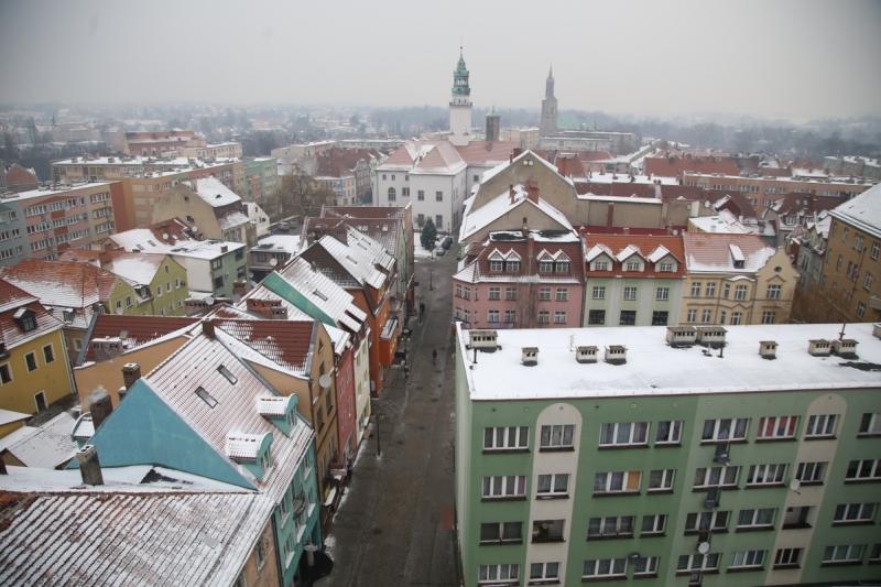 nickt.pl Luban baszta wieza Lauban 008