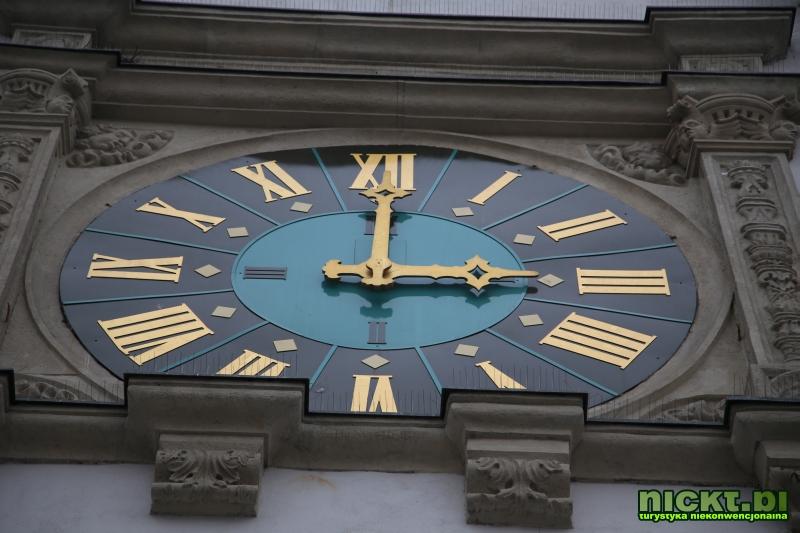 nickt.pl Luban ratusz wieza Lauban Rathaus 017