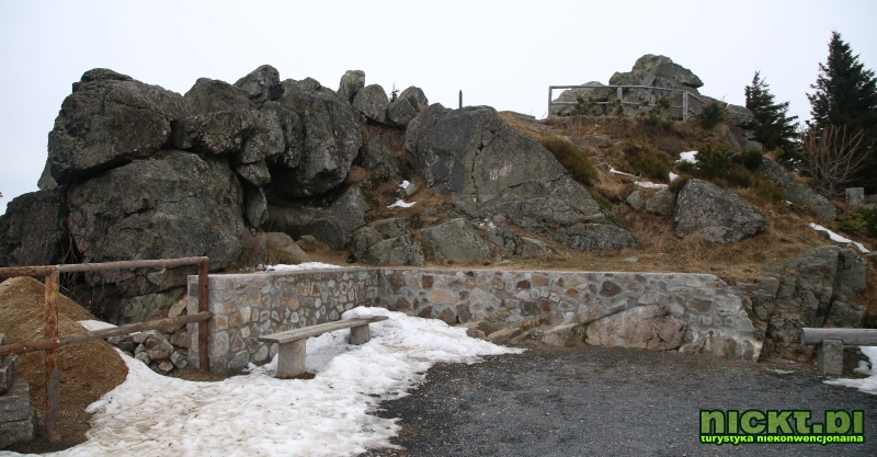 nickt.pl szklarska poreba gory izerskie wysoki kamien 1058 m  009