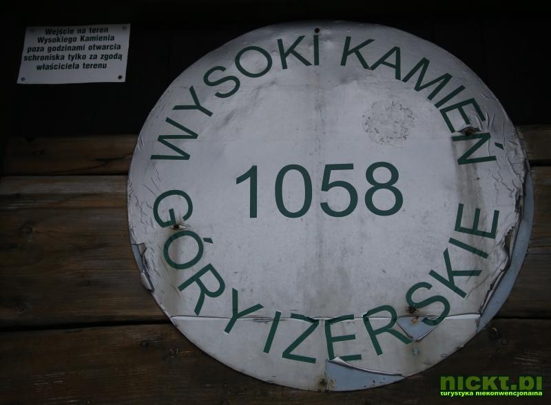nickt.pl szklarska poreba gory izerskie wysoki kamien 1058 m  015