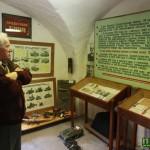 Uniejowice. Muzeum Armii Radzieckiej