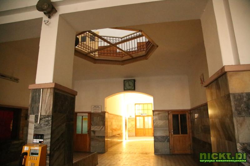 nickt.pl Luban Lauban bahnhof  stacja kolej pkp 004