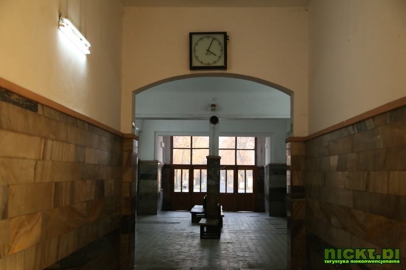 nickt.pl Luban Lauban bahnhof   stacja kolej pkp 017