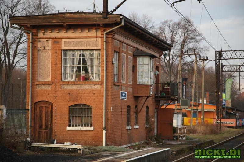 nickt.pl Luban Lauban bahnhof dworzec stacja kolej pkp 022