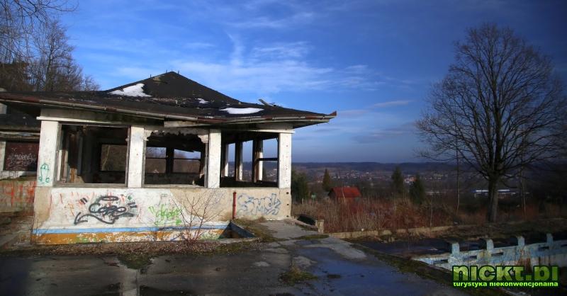 nickt.pl Luban Slaski opuszczony nieczynny kamienna gora  004