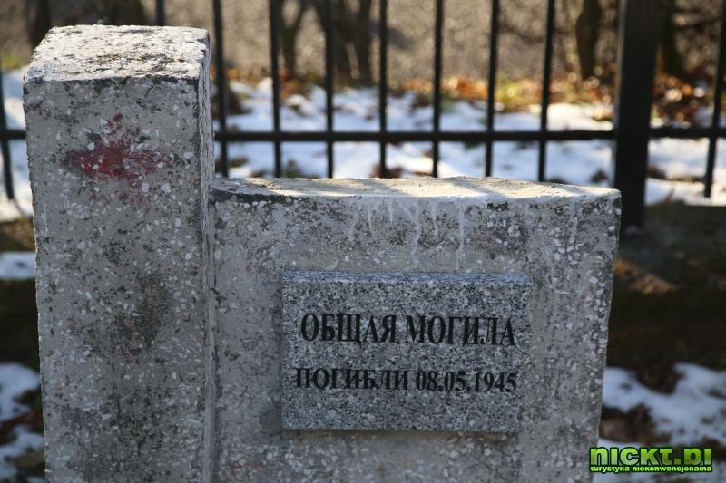 nickt.pl Luban lauban radziecki armii czerwonej wojenny 1945 005