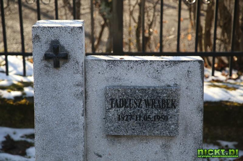 nickt.pl Luban lauban cmentarz radziecki armii czerwonej wojenny 1945 006