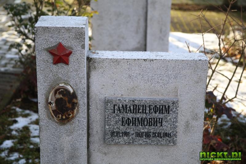 nickt.pl Luban lauban radziecki armii czerwonej wojenny 1945 009