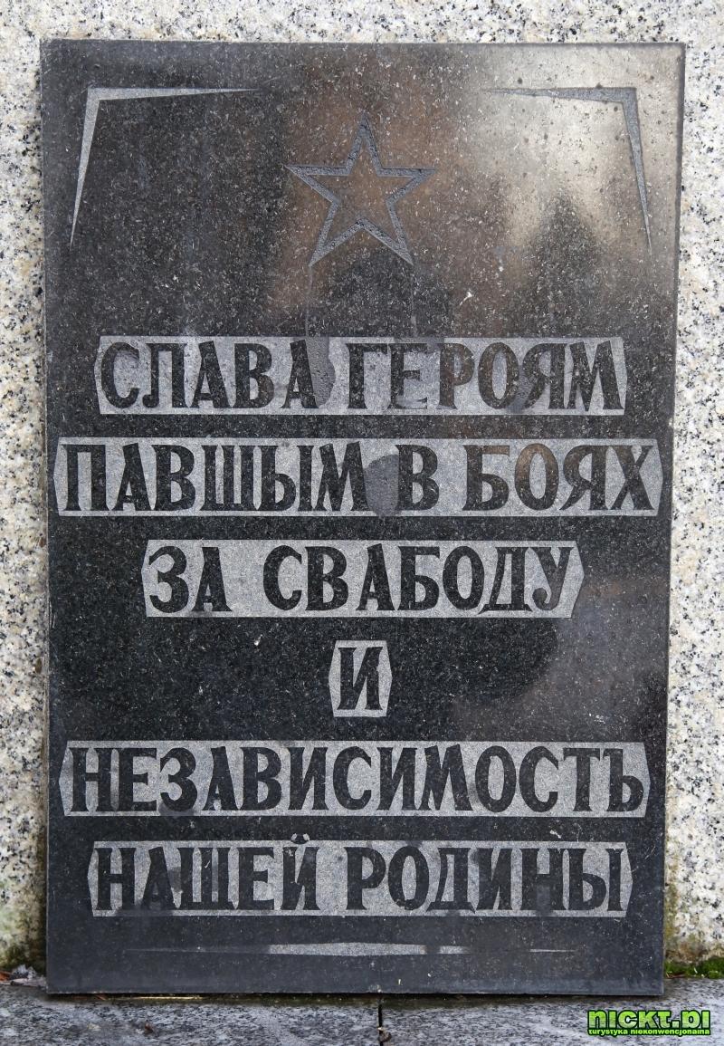 nickt.pl Luban lauban radziecki armii czerwonej wojenny 1945r 002