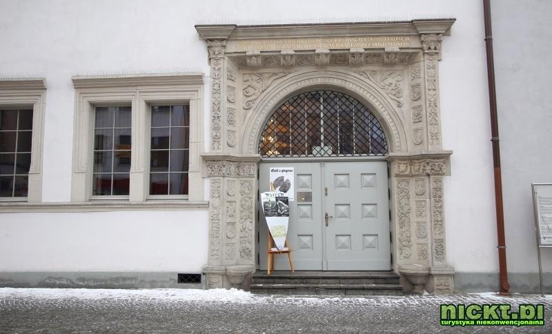 nickt.pl Luban muzeum regionalne Lauban 001