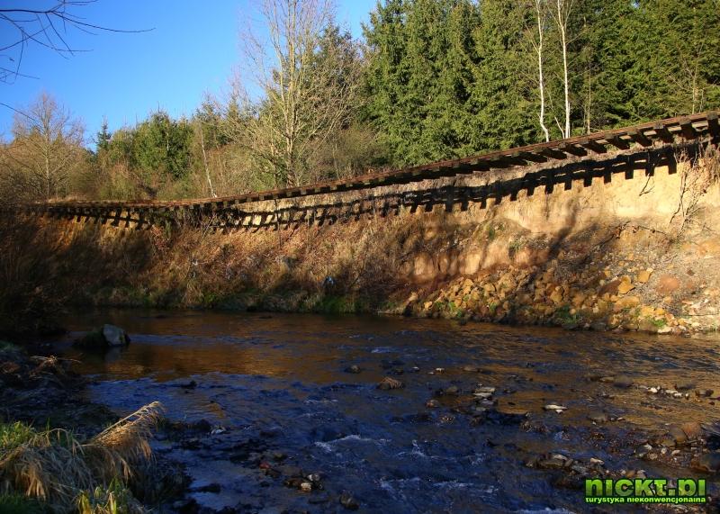 nickt.pl jerzmanice zdroj zlotoryja lwowek wiszace tory most rzeka kaczawa 008