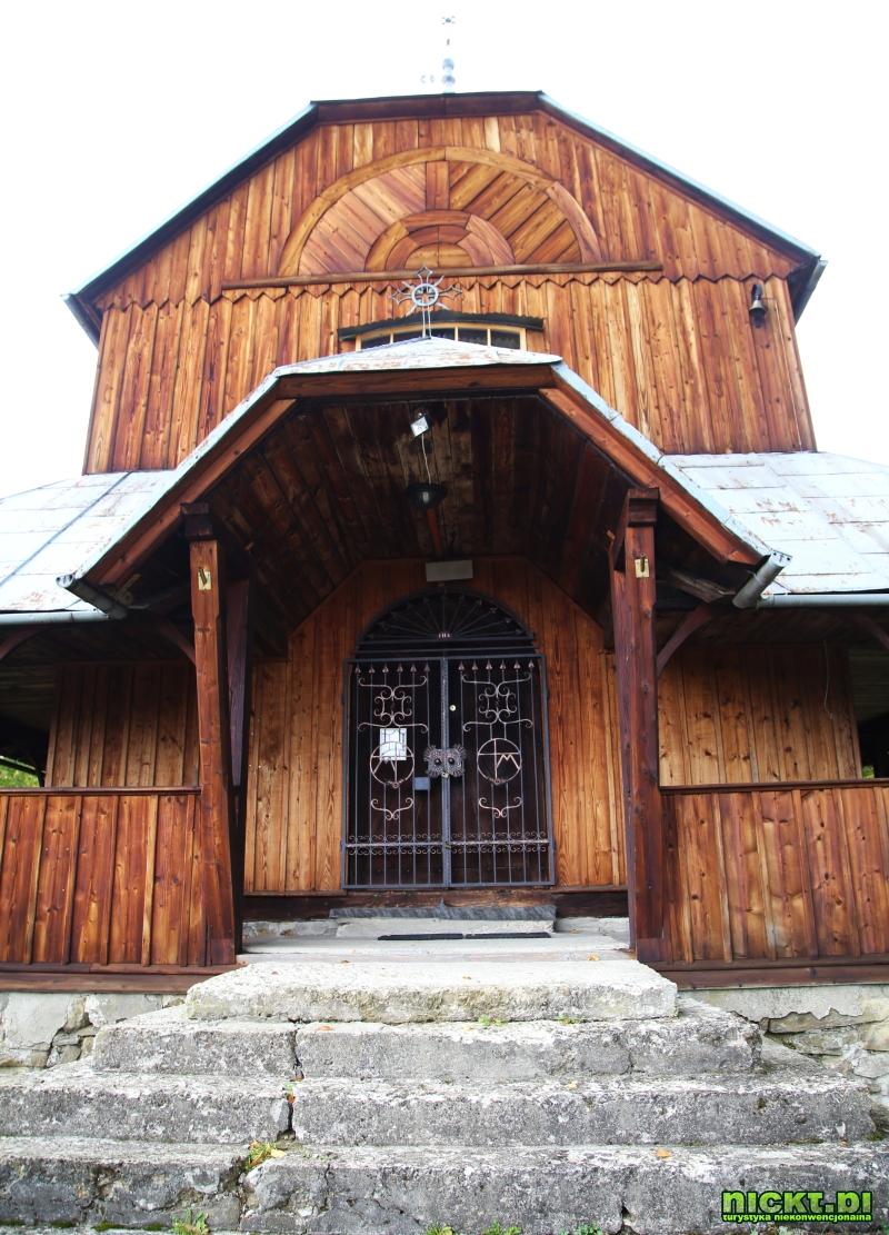 nickt.pl kosciol cerkiew w rostoce roztoka drewniany 003