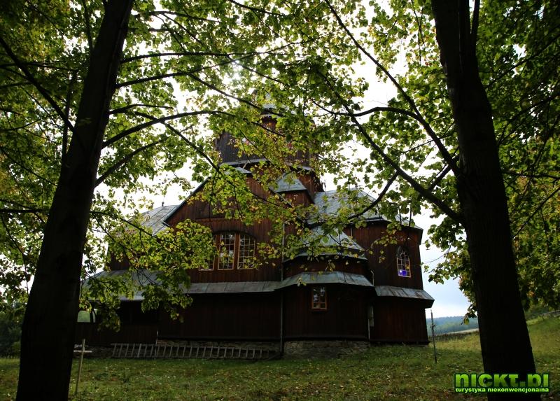 nickt.pl kosciol cerkiew w rostoce roztoka drewniany 005