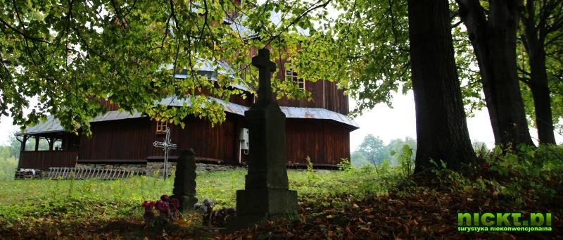 nickt.pl kosciol cerkiew w rostoce roztoka drewniany 006