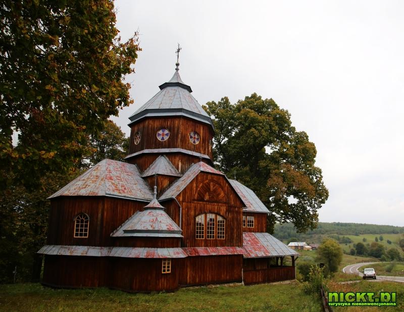 nickt.pl kosciol cerkiew w rostoce roztoka drewniany 007