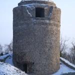 Wleń. Zamek Wleński Gródek (360 m n.p.m.)