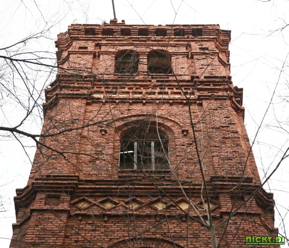 nickt.pl jelenia gora maciejowa wieza widokowa nieczynna opuszczona 010