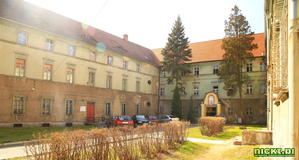 nickt.pl lubomierz klasztor benedyktynek internat wystawa habitow 002