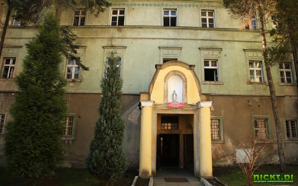 nickt.pl lubomierz klasztor benedyktynek internat wystawa habitow 003