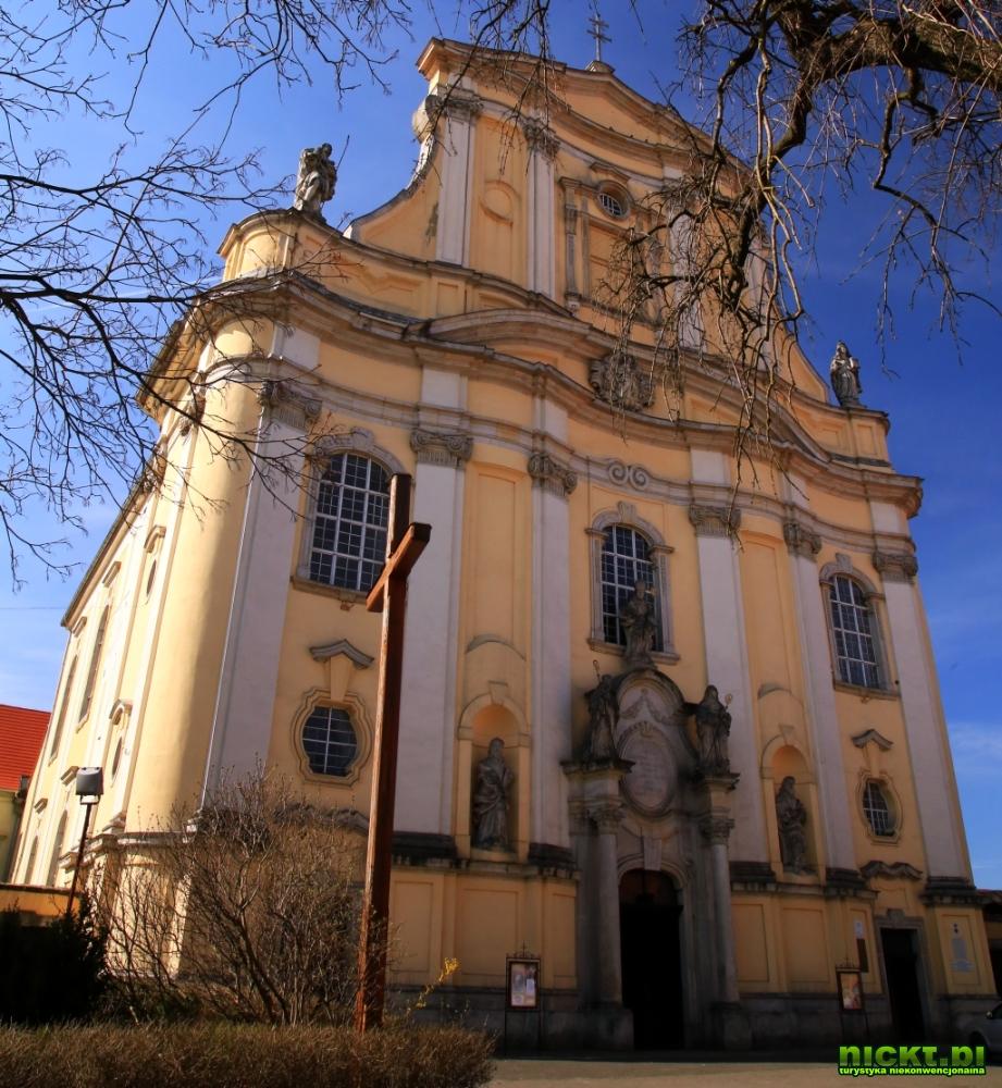 nickt.pl lubomierz kosciol p.w. Wniebowzięcia NMP i św. Maternusa BM zabytek 008