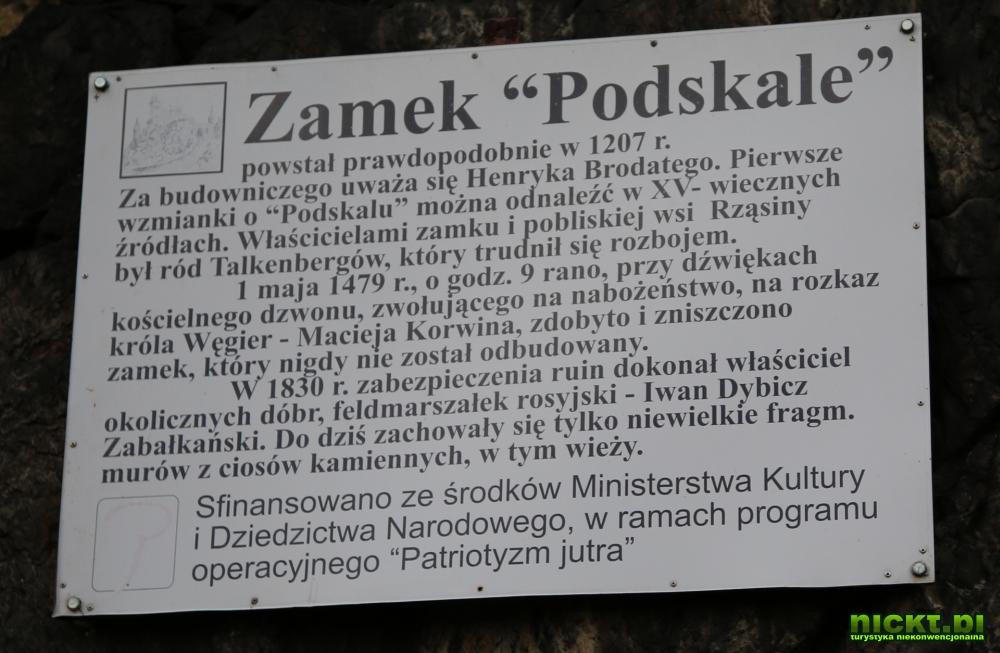 nickt.pl ubocze gryfow rzasiny lwowek zamek ruiny podskale 03