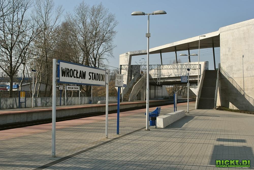 nickt.pl wroclaw stacja kolejowa przystanek pkp sadion lesnica fabrycznai 03