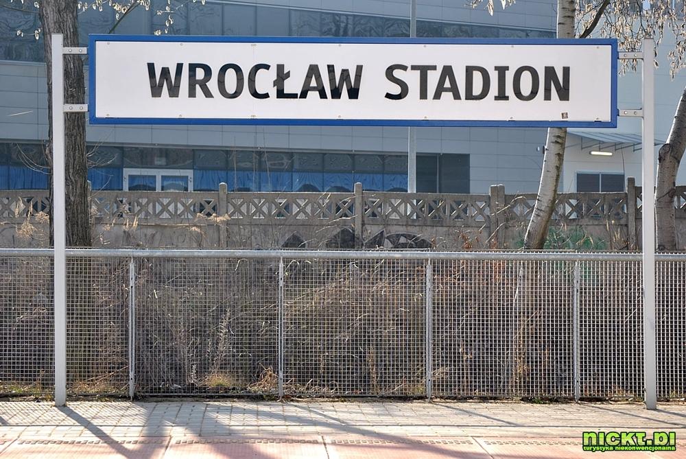 nickt.pl wroclaw stacja kolejowa przystanek pkp stadion lesnica fabrycznai 06