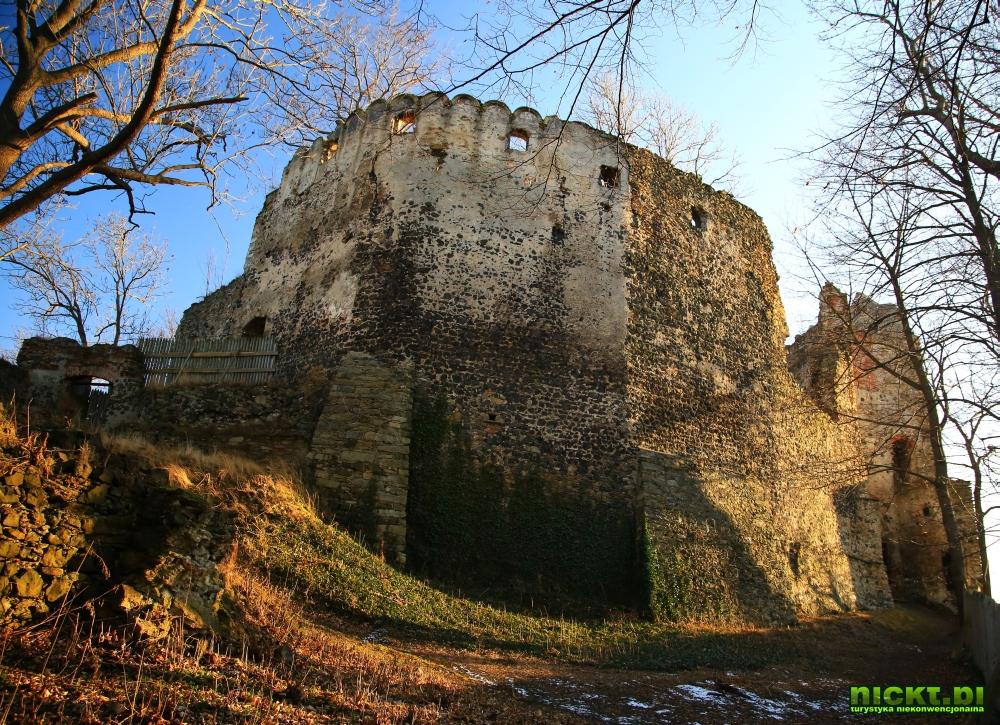 nickt.pl zamek gryf proszowka miersk gryfów śląski pogórze izerskie ruiny 009
