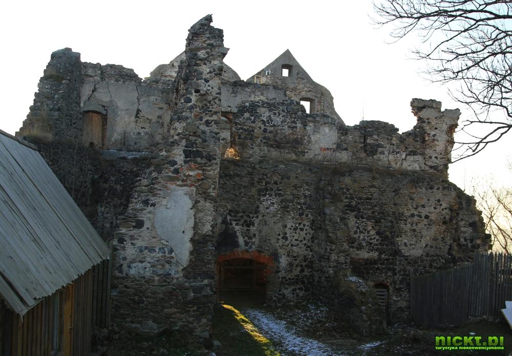 nickt.pl zamek gryf proszowka miersk gryfów śląski pogórze izerskie ruiny 014