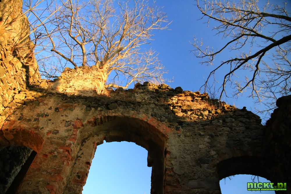 nickt.pl zamek gryf proszowka miersk gryfów śląski pogórze izerskie ruiny 016