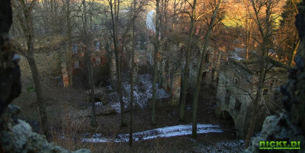 nickt.pl zamek gryf proszowka miersk gryfów śląski pogórze izerskie ruiny 017