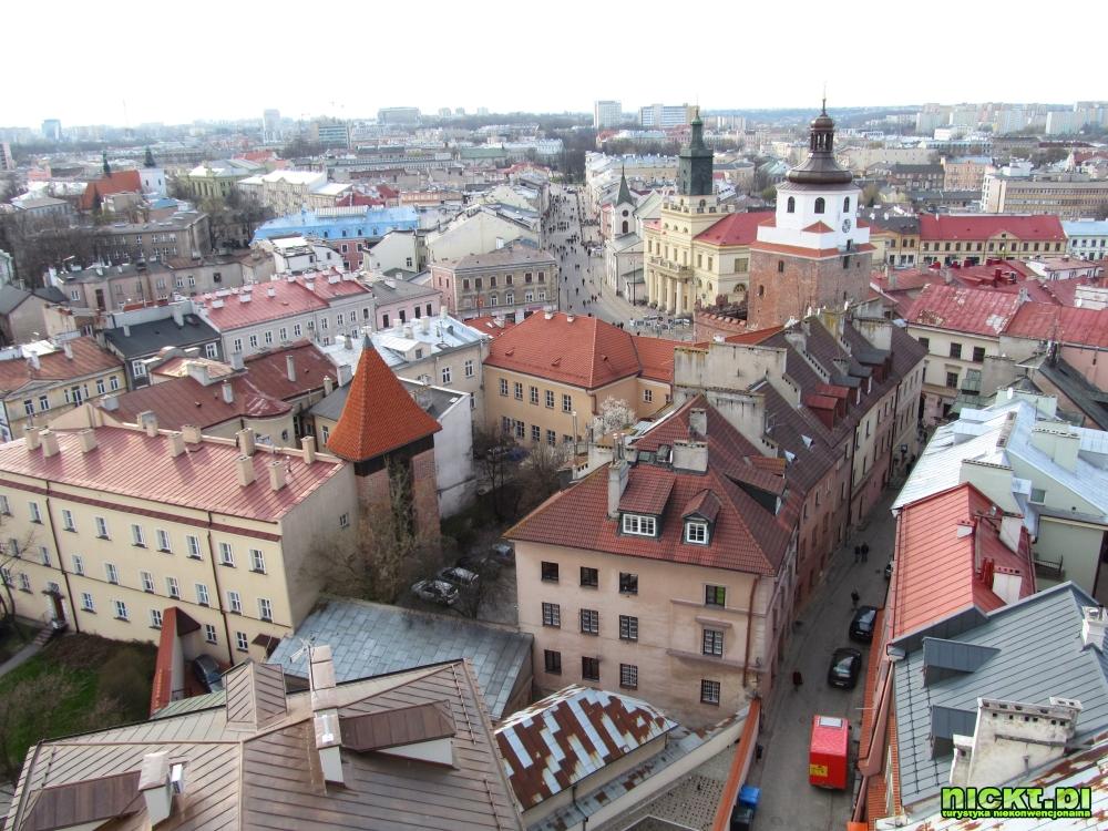 nickt.pl lublin wieza trynitarska najwyzszy punkt widokowy 08