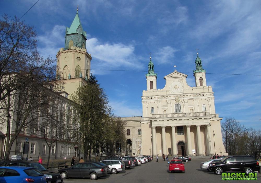 nickt.pl lublin wieza trnitarska najwyzszy punkt widokowy 14