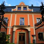 Wleń. Pałac Wleń