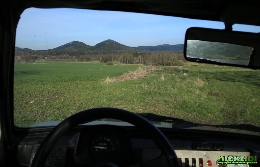 nickt rudawy janowickie gory sokole krzyzna gora punkt widokowy szczyt krzyz 012