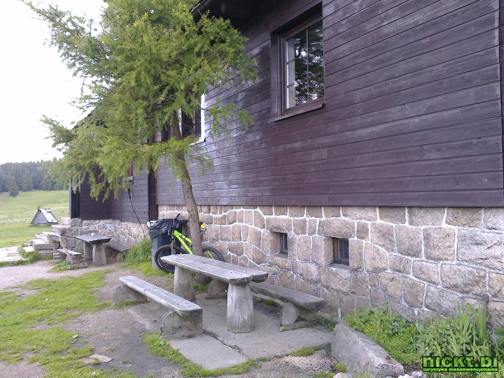 nickt schronisko turystyczne gorskie chatka gorzystow jakuszyce szklarska poreba gory izerskie swieradów zdroj 015