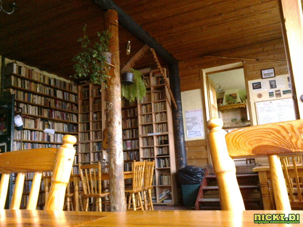 nickt schronisko turystyczne gorskie chatka gorzystow jakuszyce szklarska poreba gory izerskie swieradów zdroj 021