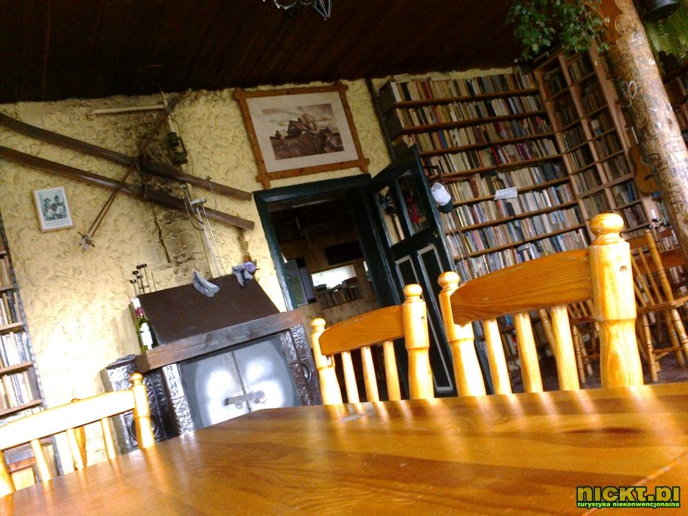 nickt schronisko turystyczne gorskie chatka gorzystow jakuszyce szklarska poreba gory izerskie swieradów zdroj 022