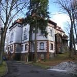 Lubań. Szkoła muzyczna na Kamiennej Górze