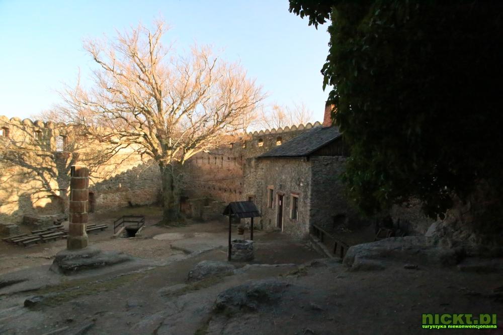 nickt zamek chojnik karkonosze jelenia gora 09