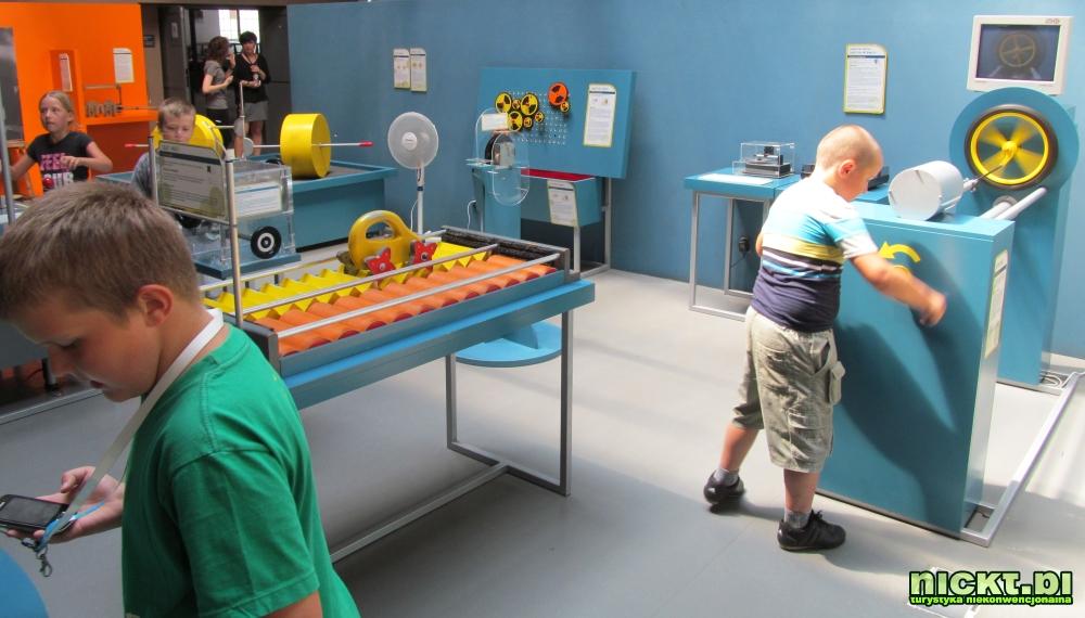 kraków muzeum techniki motoryzacji fiat 126p polonez warszawa syrena zabytek mikrus zajezdnia 04