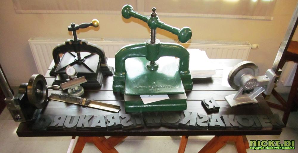 kraków muzeum techniki motoryzacji fiat 126p polonez warszawa syrena zabytek mikrus zajezdnia 17