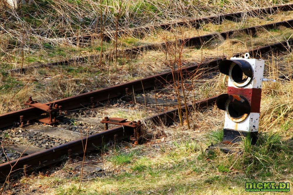 nickt karpacz stacja kolejowa dworzec kolejowy PKP gare bahnhof 004