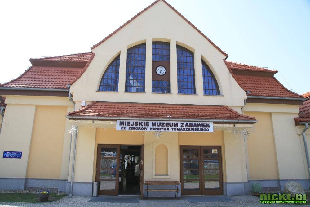 nickt karpacz stacja kolejowa dworzec kolejowy PKP gare bahnhof 020