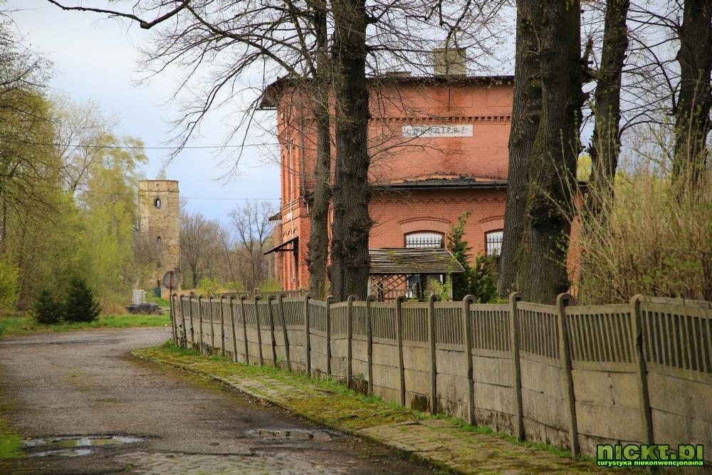 nickt lubomierz stacja kolejowa dworzec kolejowy PKP gare bahnhof 005