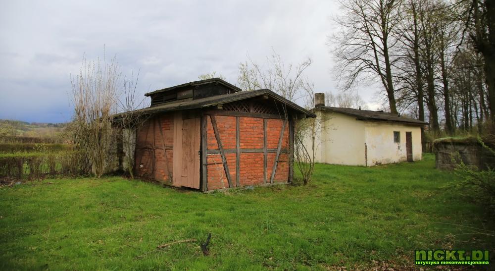 nickt lubomierz stacja kolejowa dworzec kolejowy PKP gare bahnhof 006