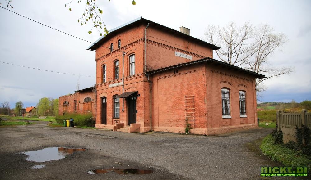nickt lubomierz stacja kolejowa dworzec kolejowy PKP gare bahnhof 007