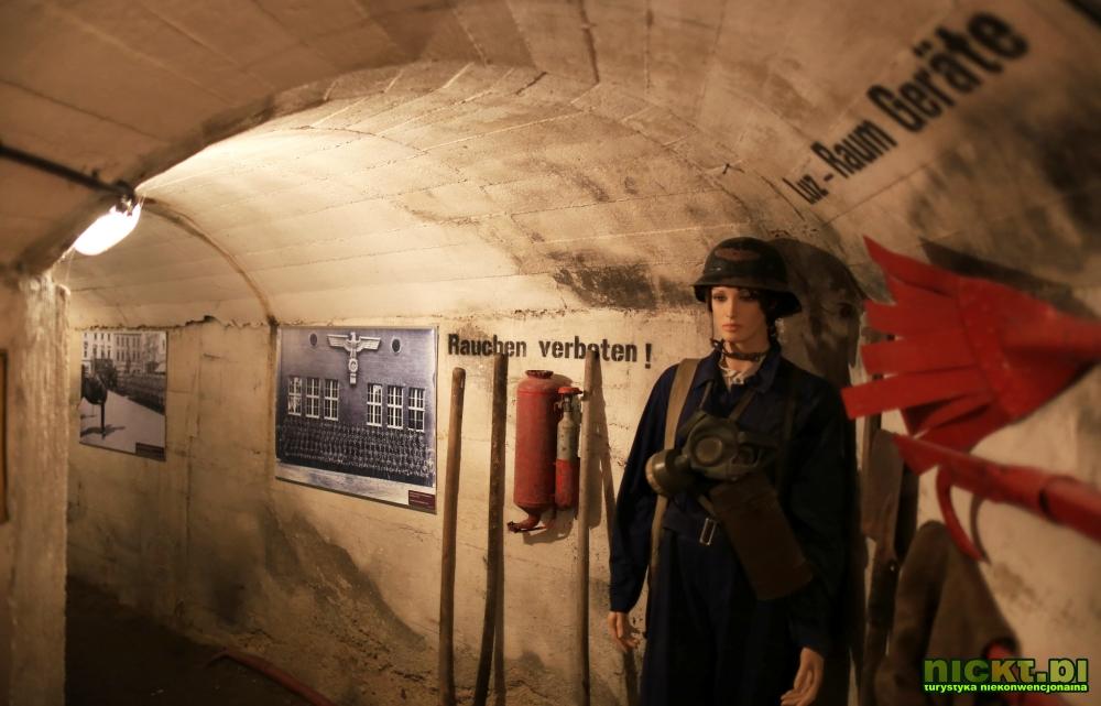 nickt schron przeciwlotniczy wystawa Luban 04