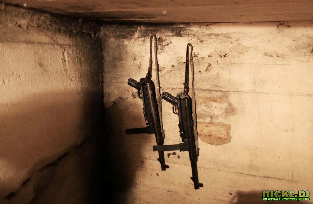 nickt schron przeciwlotniczy wystawa Luban 06